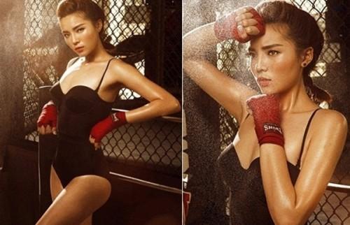Top 3 HHVN 2014 kể chuyện đi thi hoa hậu