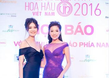 Hoa hậu Việt Nam 2016 hé lộ nhiều điểm mới