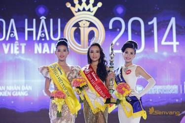 Thể lệ cuộc thi Hoa hậu Việt Nam 2016