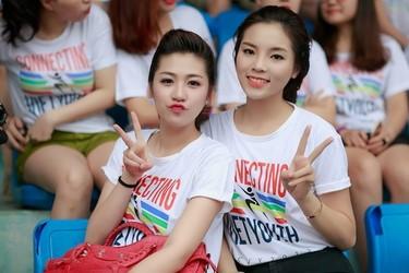 Những Hoa hậu, Á hậu thân thiết như chị em