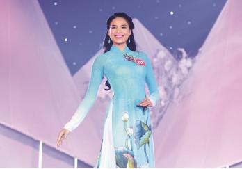 Mẫu đơn đăng ký dự thi Hoa hậu Việt Nam 2016