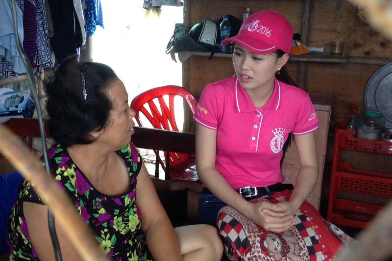 Hoang Thi Phuong Thao