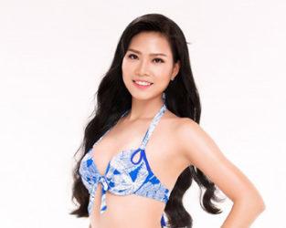30 thí sinh phía Nam nóng bỏng trong trang phục bikini