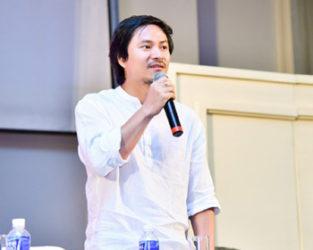 Đạo diễn Hoàng Nhật Nam – Hoa hậu Việt Nam 2016