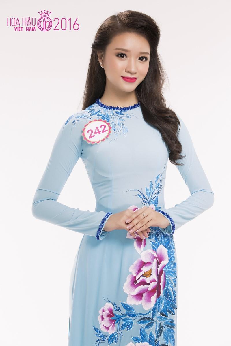 Thí sinh Nguyễn Thị Như Thủy