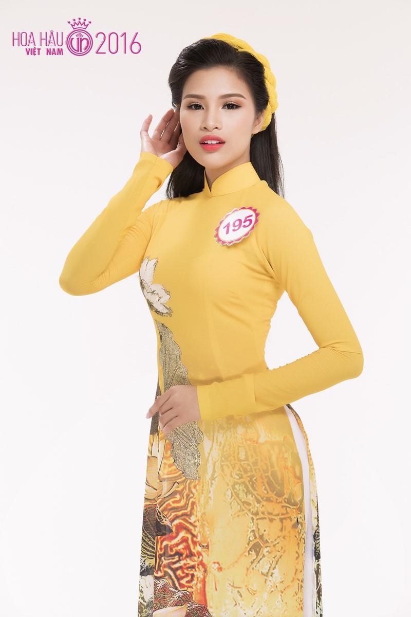 Thí Sinh Nguyễn Thị Thành,