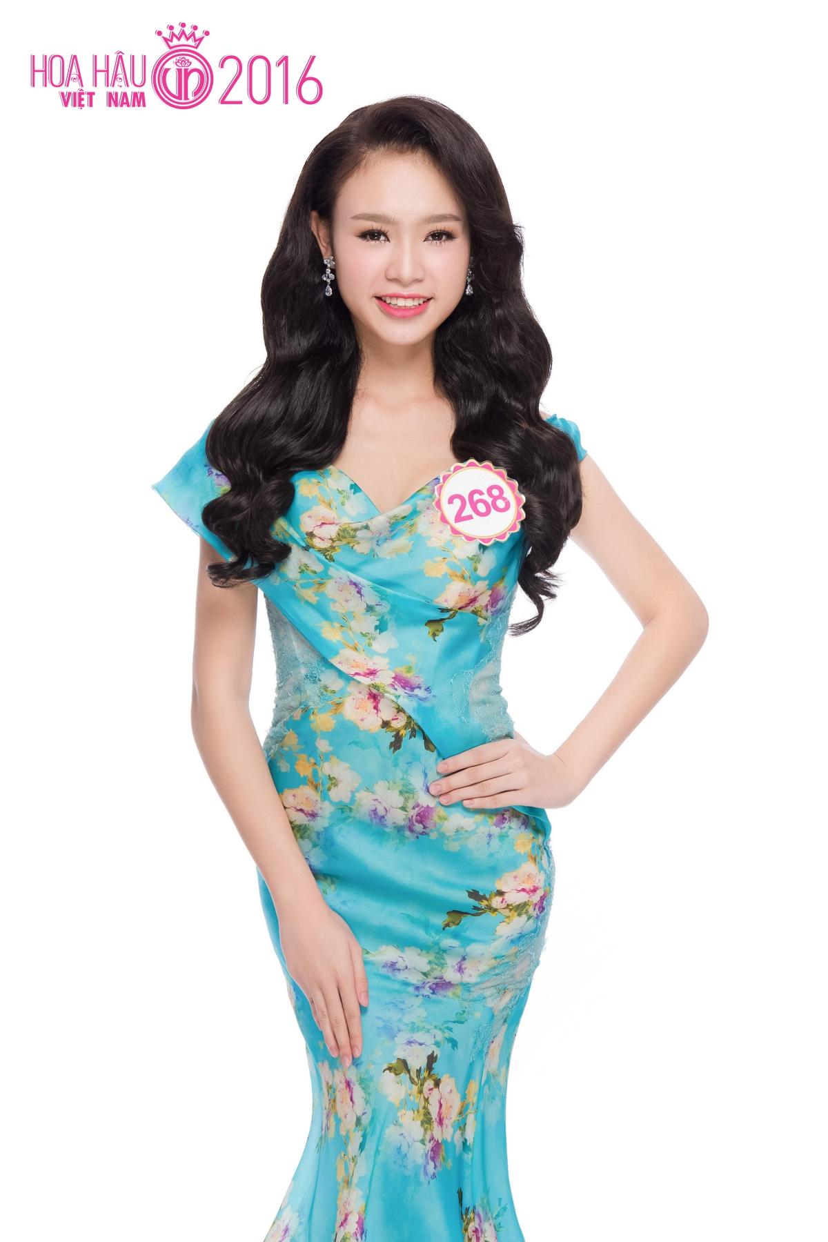 268 - Phung Bao Ngoc Van 1