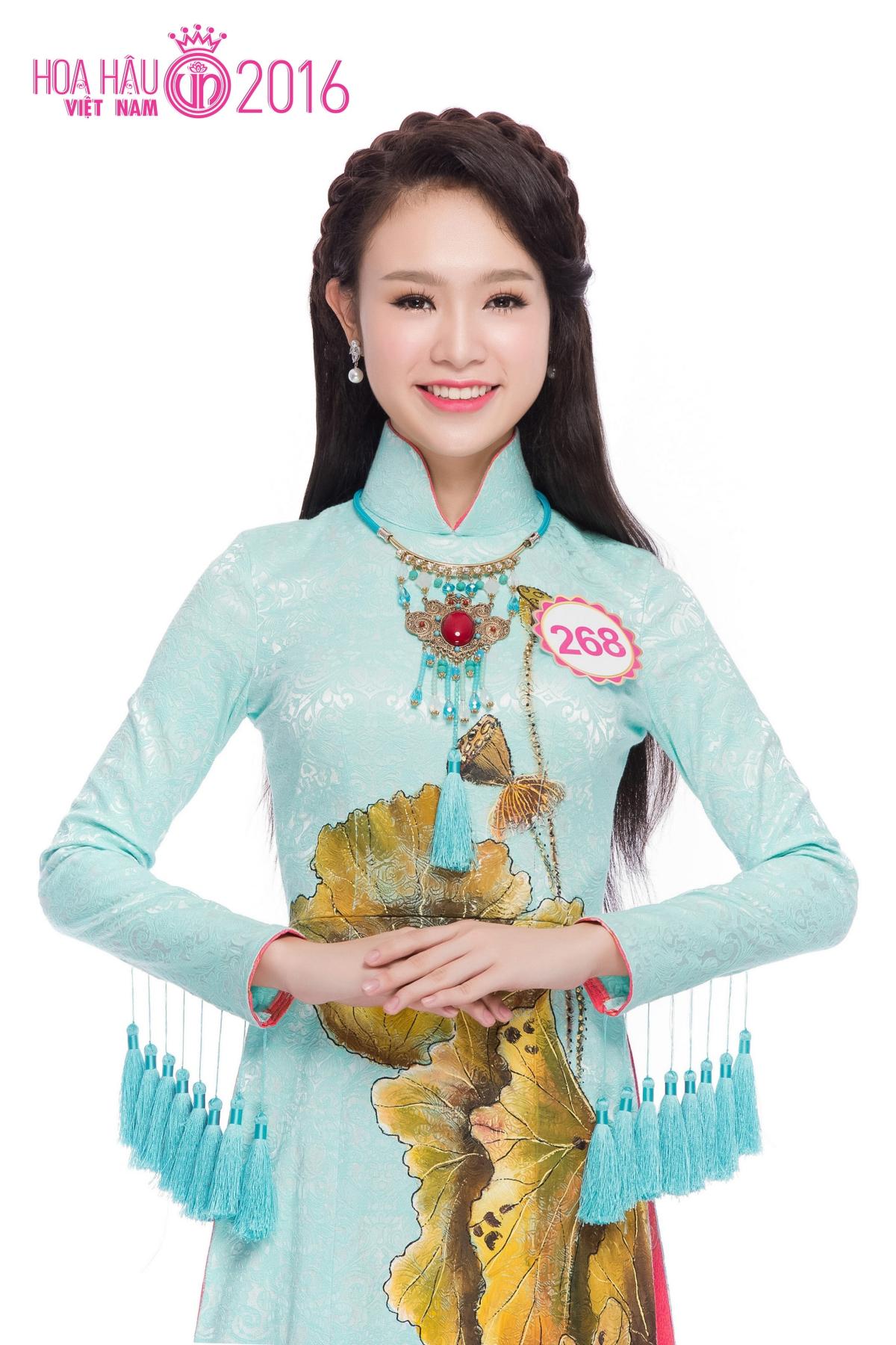 268 - Phung Bao Ngoc Van 2