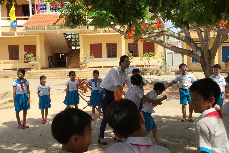 Tran Thi Thuy 6