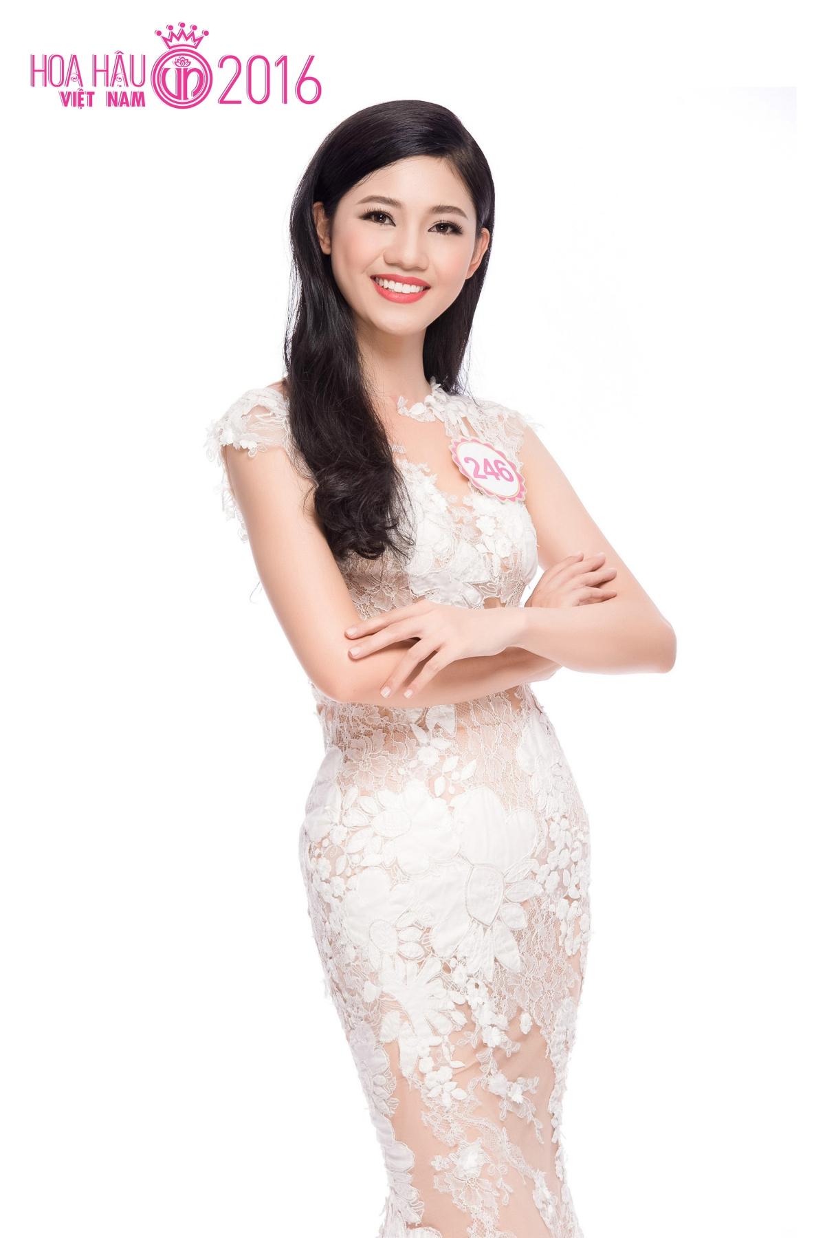 Ngô Thanh Thanh Tú (SBD 146)