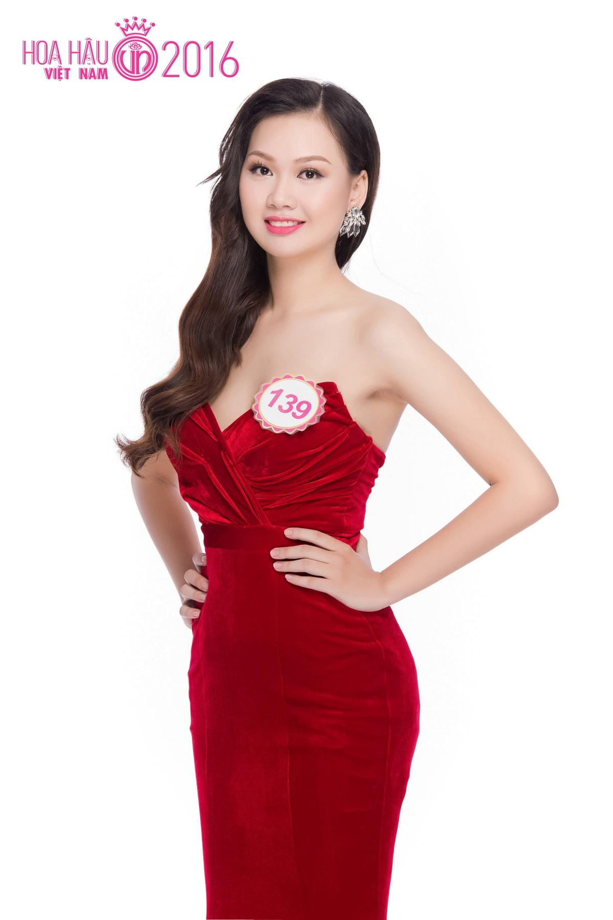 Nguyễn Hương Mỹ Linh (SBD 139)