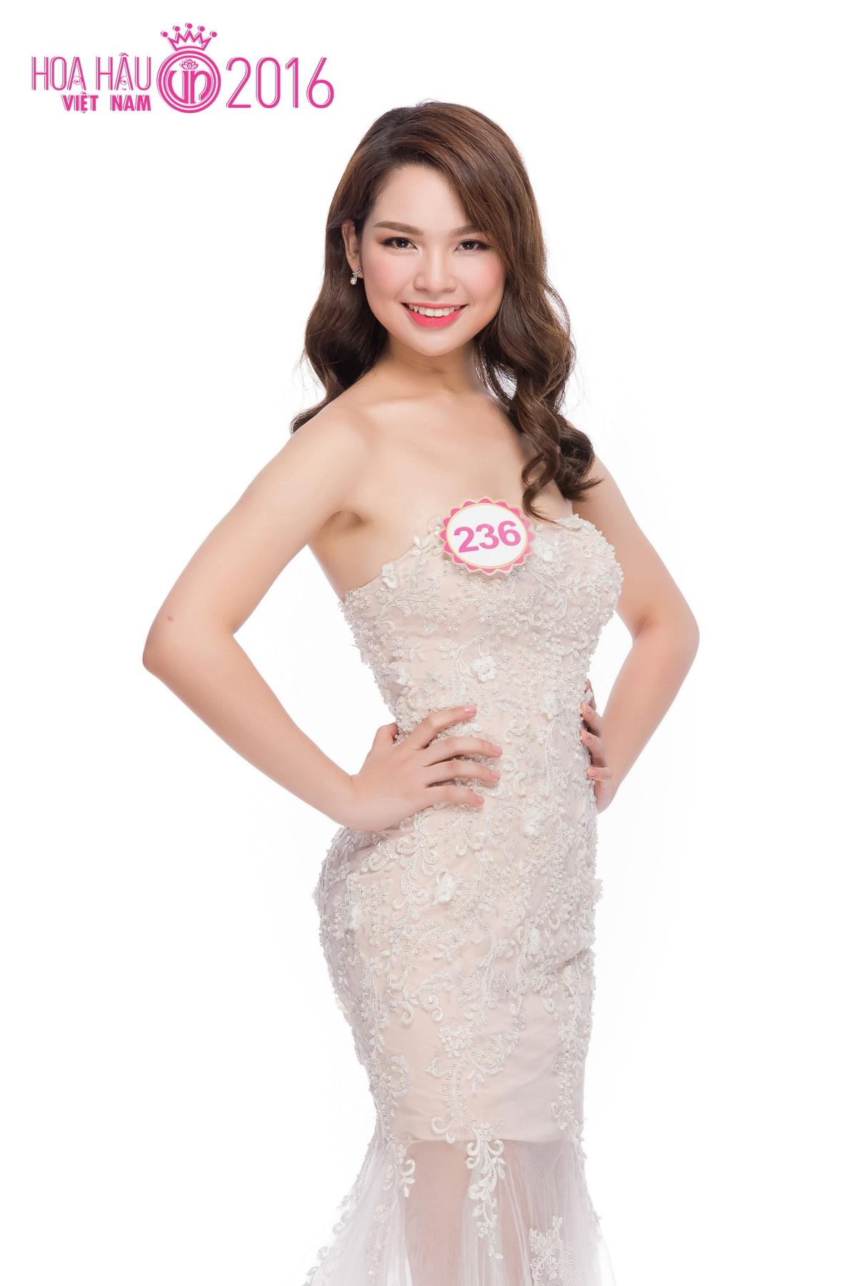 Phan Thu Phương (SBD 236)