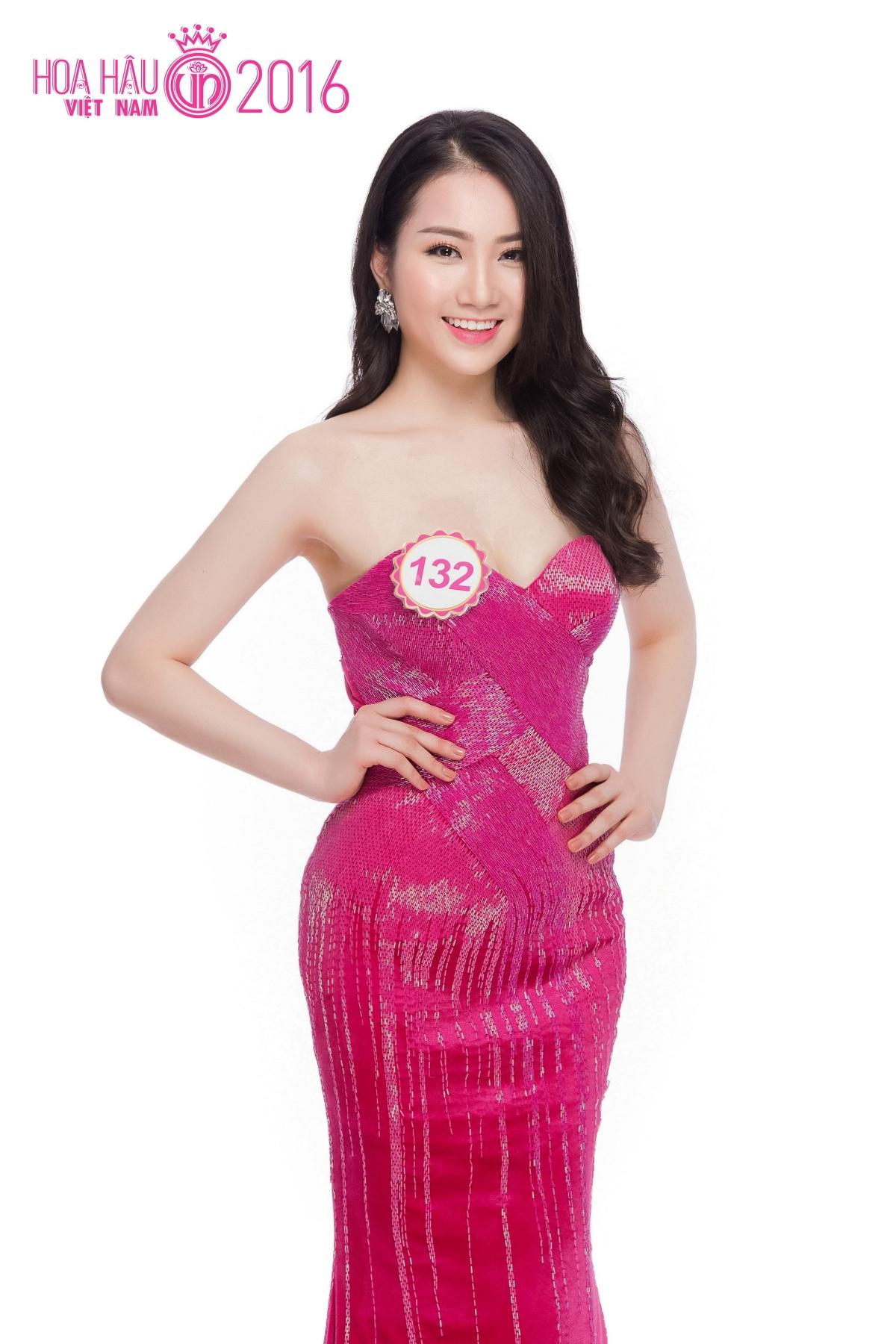 Phùng Lan Hương (SBD 132)