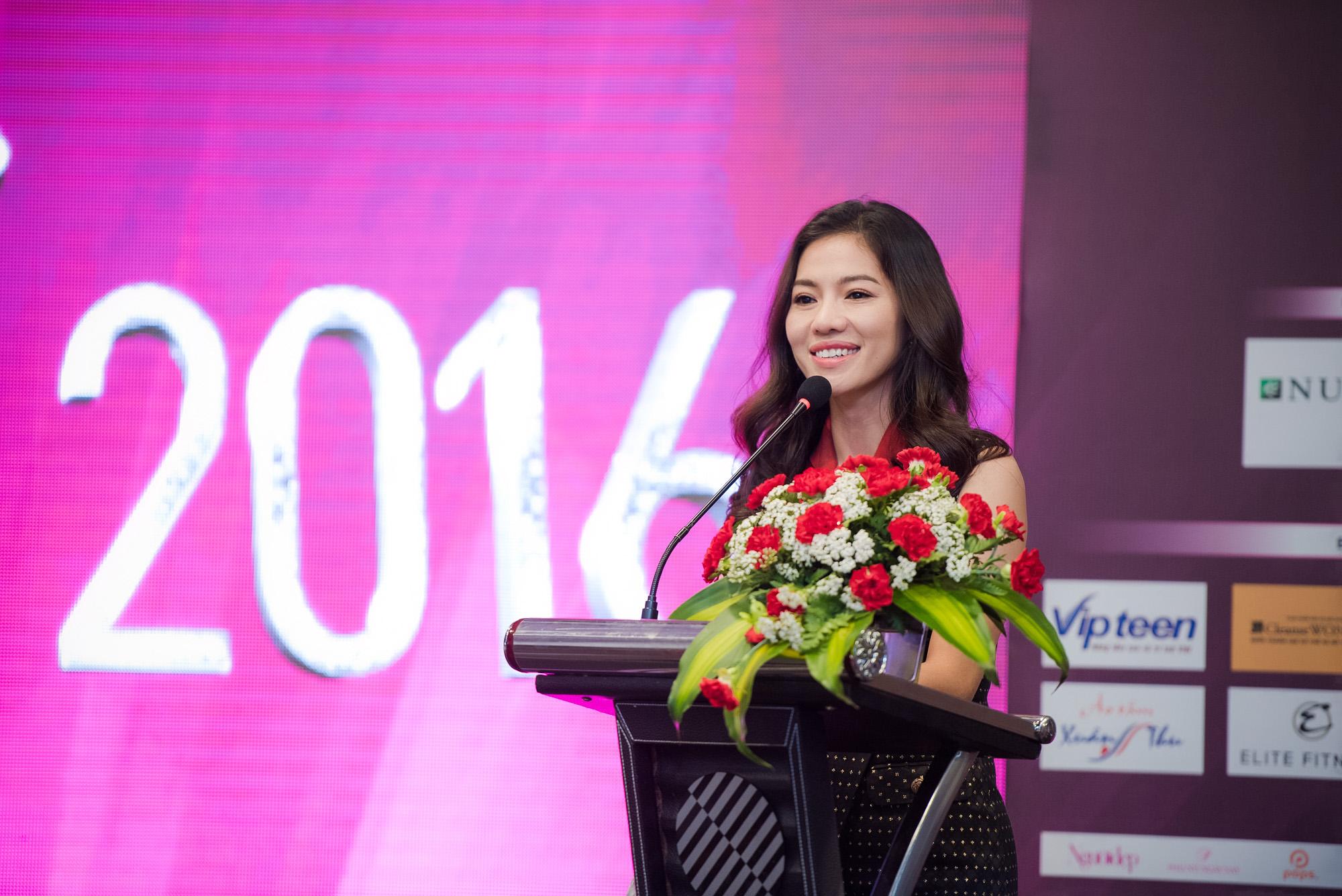 Ba Pham Kim Dung - Pho Truong BTC