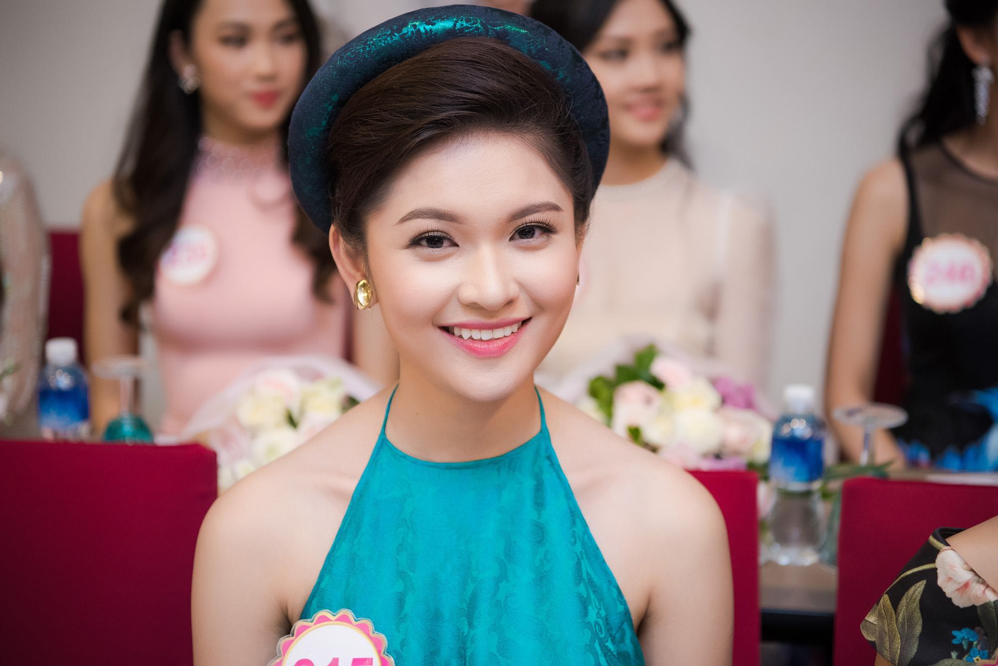 Huynh Thi Thuy Dung
