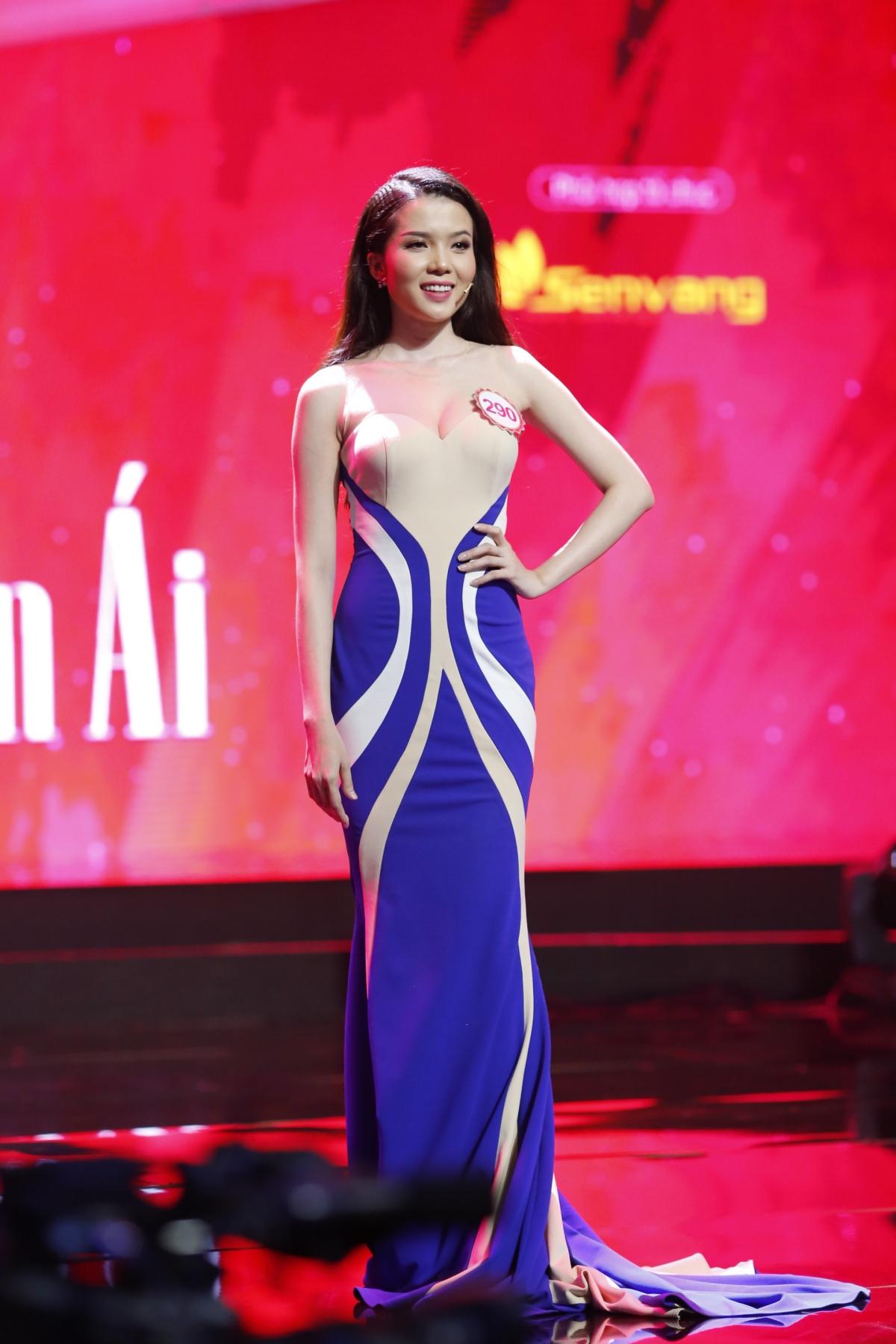 Huynh Thuy Vi