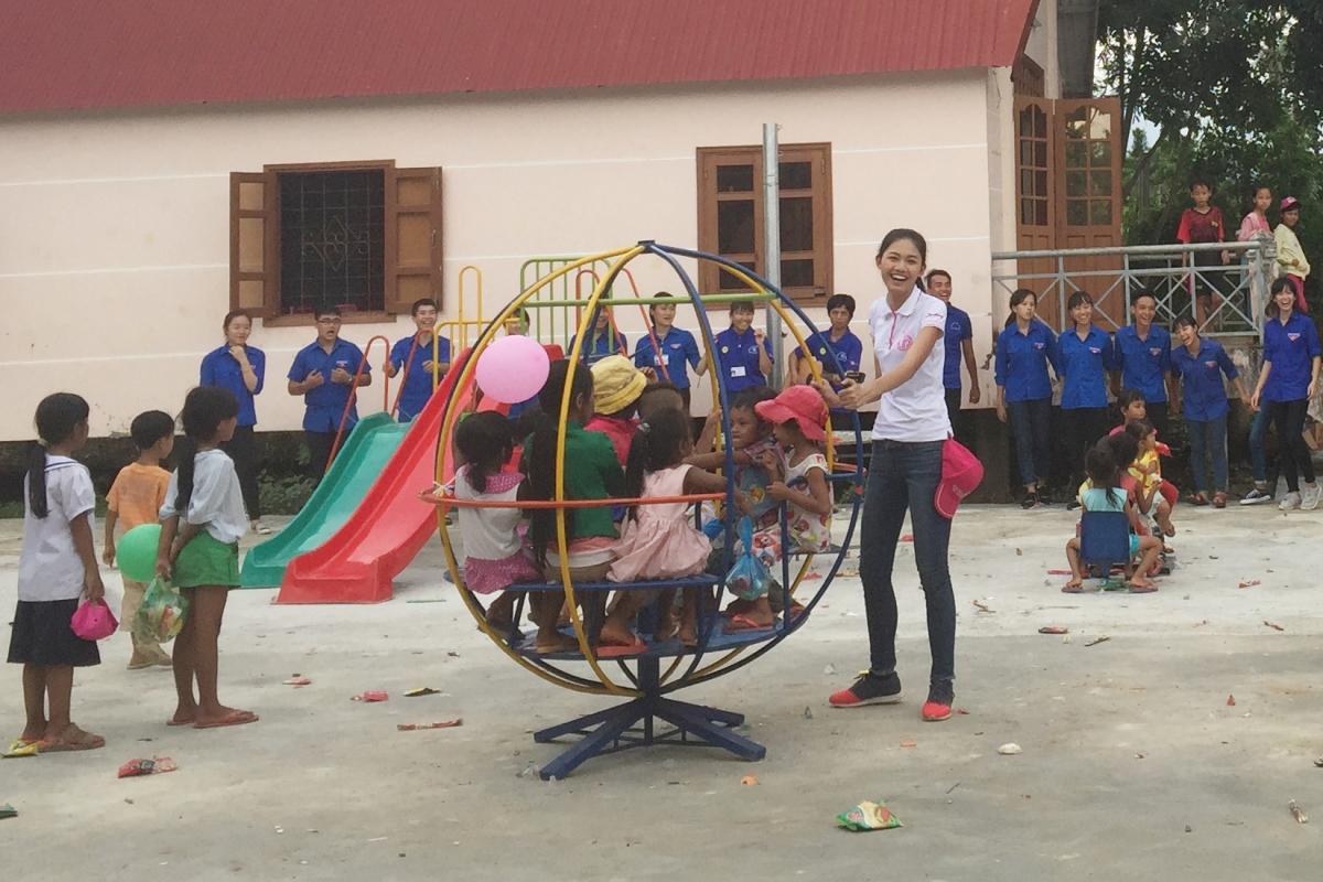 Ngo Thanh Thanh Tu 6