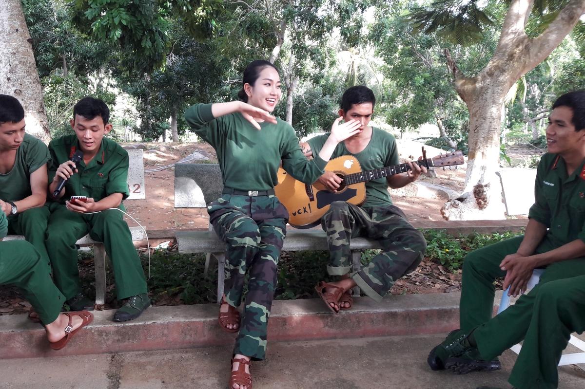 Phung Lan Huong 5