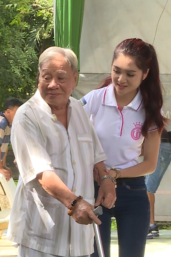 Tran Huyen Trang 5