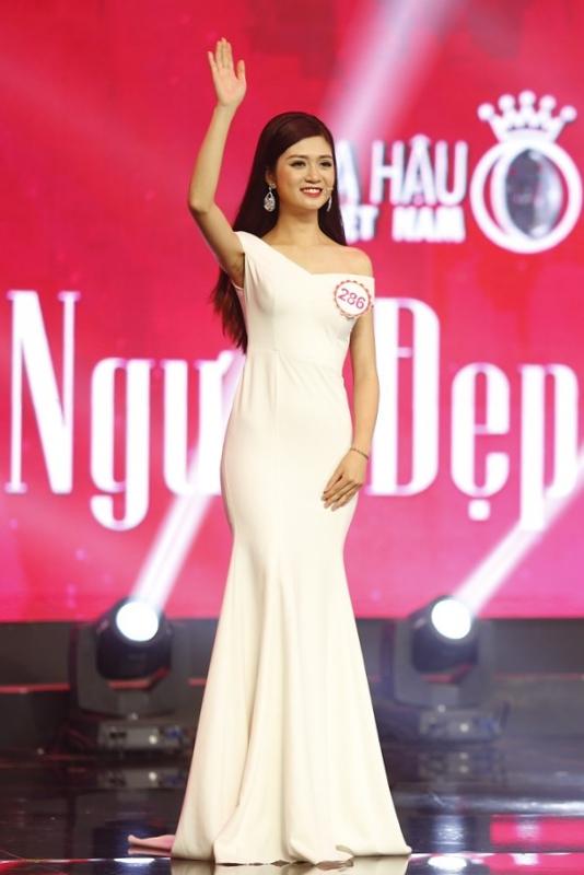 Tran Huyen Trang