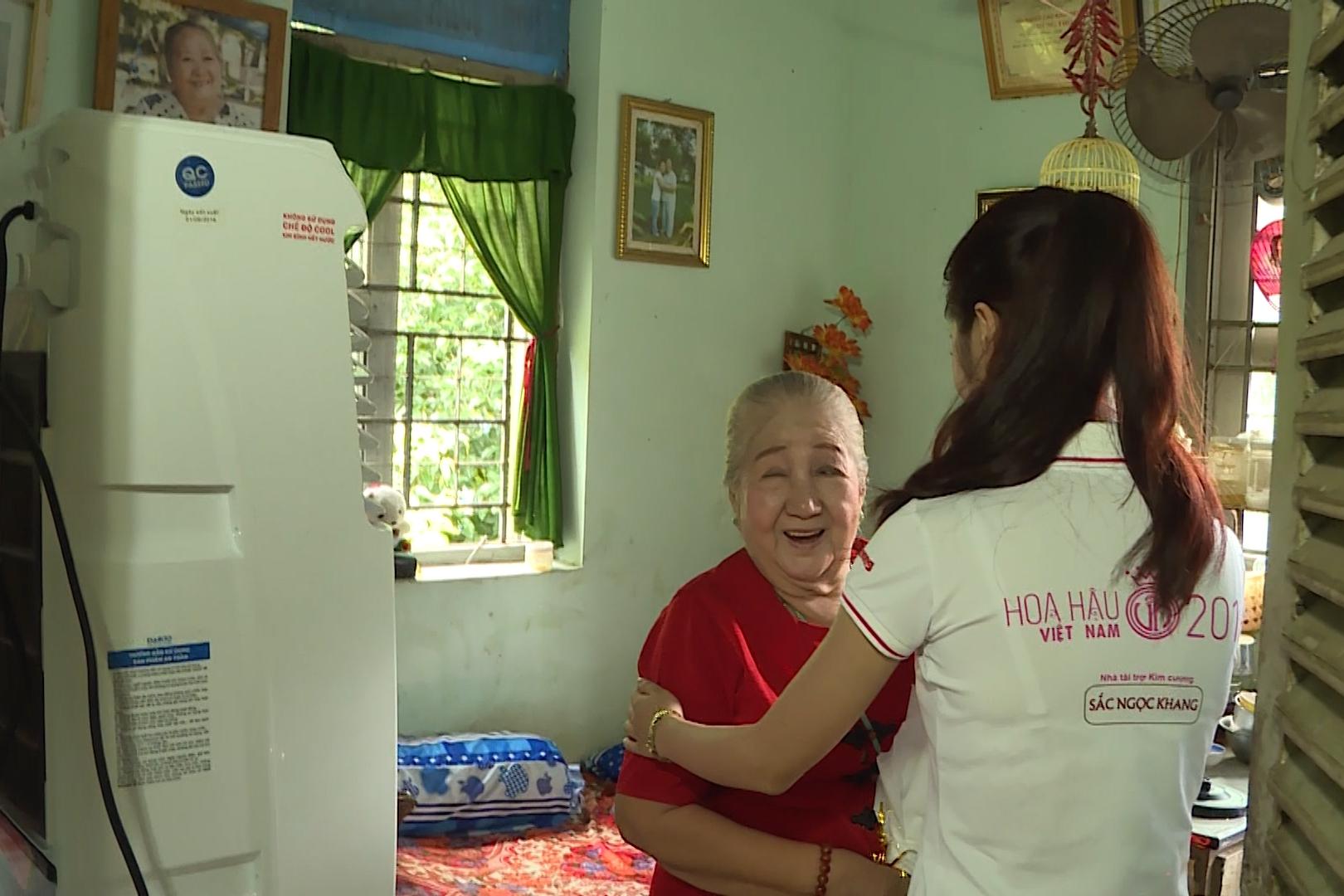 Tran Huyen Trang 7