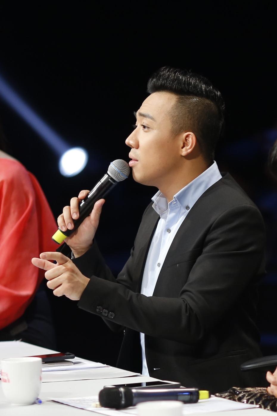 Tran Thanh 2