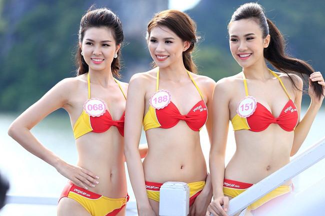 Vietjet Air tiết lộ lí do đồng hành cùng Hoa Hậu Việt Nam 2016