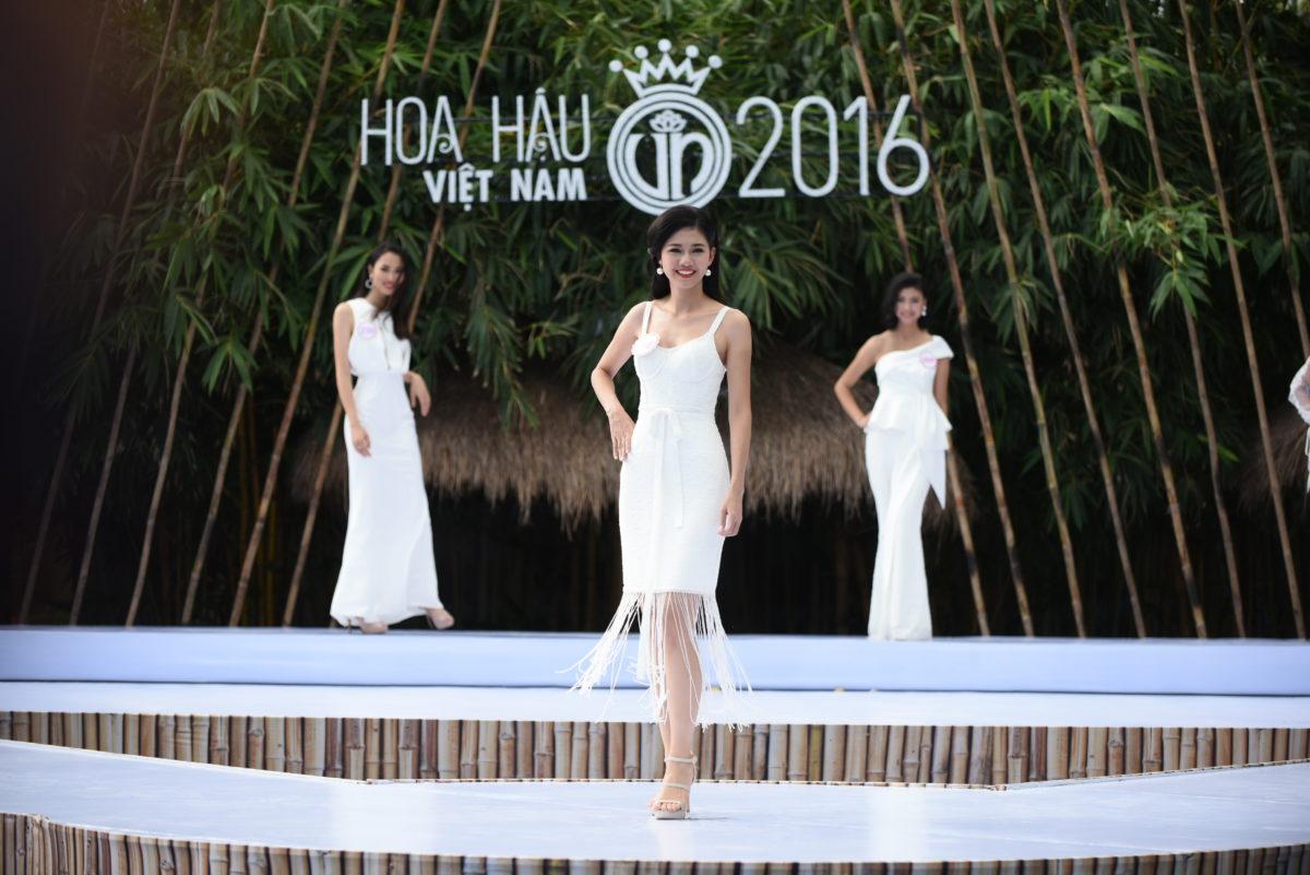 Đồng hành Hoa Hậu Việt Nam – Tập 16