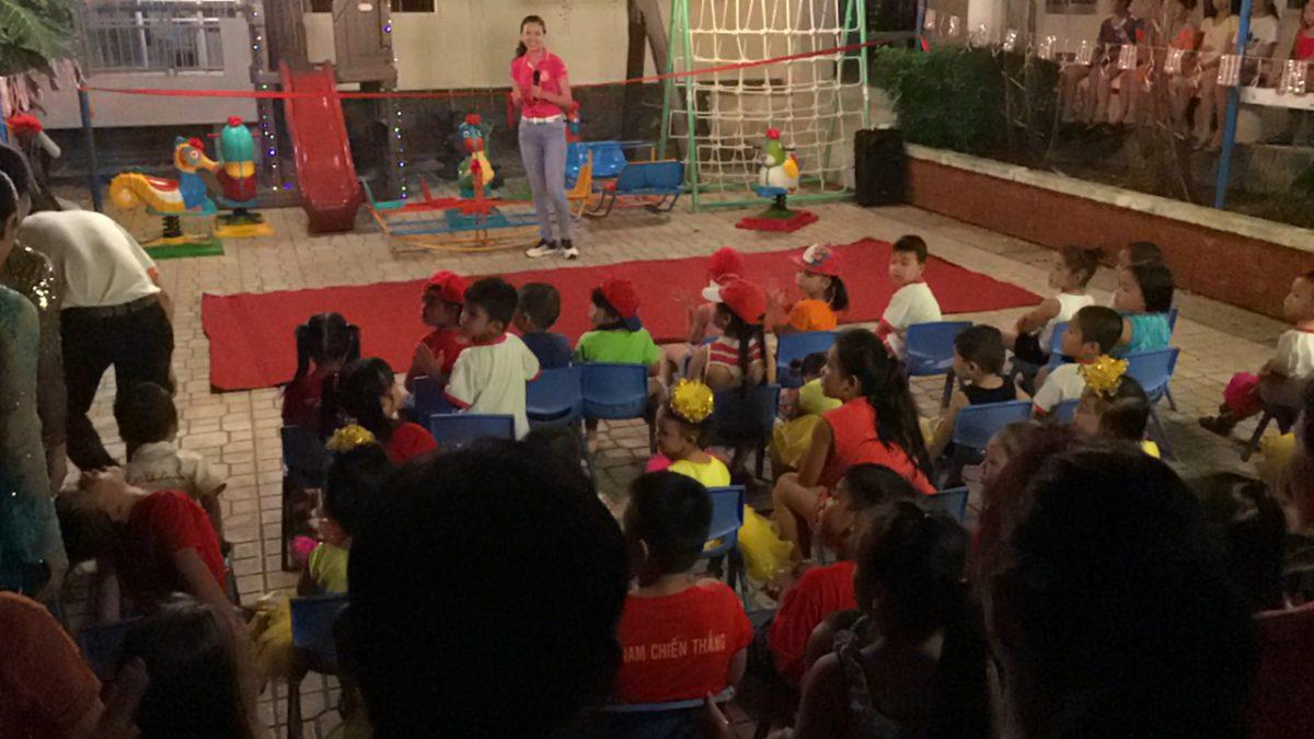 Đồng hành Hoa Hậu Việt Nam – Tập 12