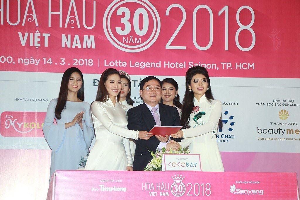 Thiên đường Cocobay – Siêu phẩm nghỉ dưỡng đồng hành cùng Hoa hậu Việt Nam 2018