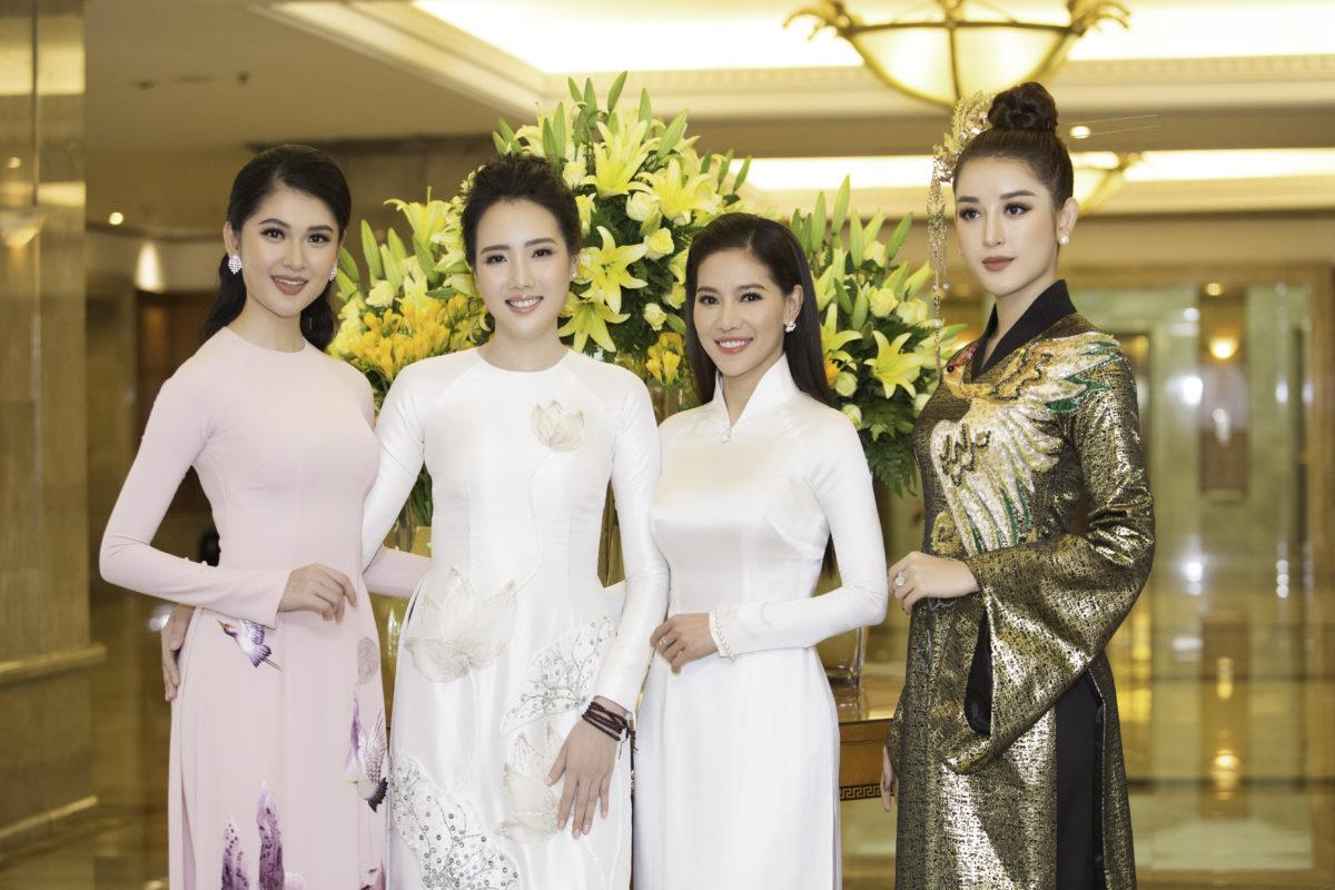 Họp báo khởi động HHVN 2018 tại Lotte Legend Hotel Saigon