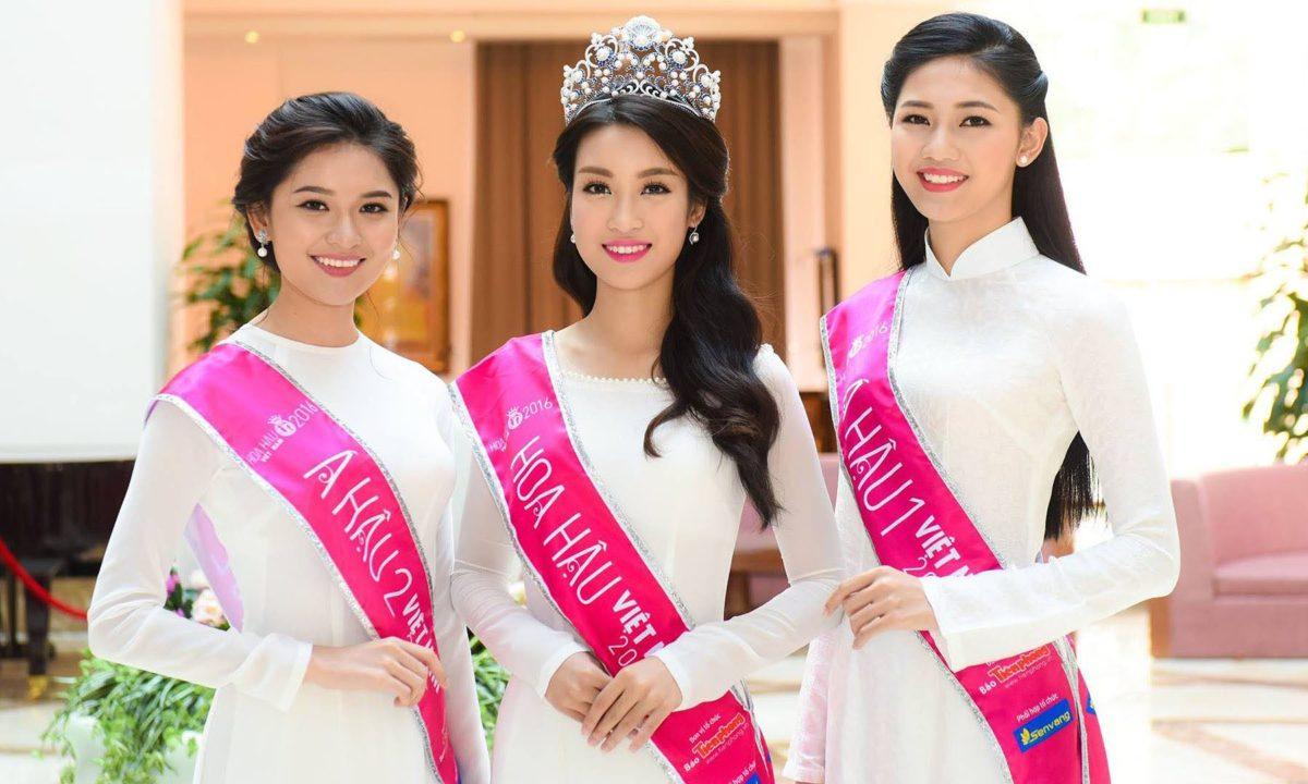 Hoa hậu Việt Nam 2018: BTC vừa công bố chấp nhận hồ sơ đăng ký dự thi qua mạng online