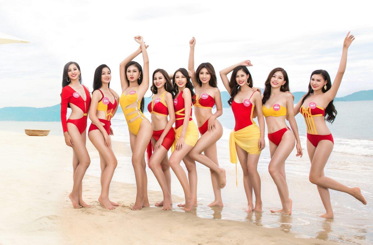 Tân Hoa hậu Trần Tiểu Vy sẽ tận hưởng trải nghiệm cùng Vietjet khắp các đường bay trong và ngoài nước