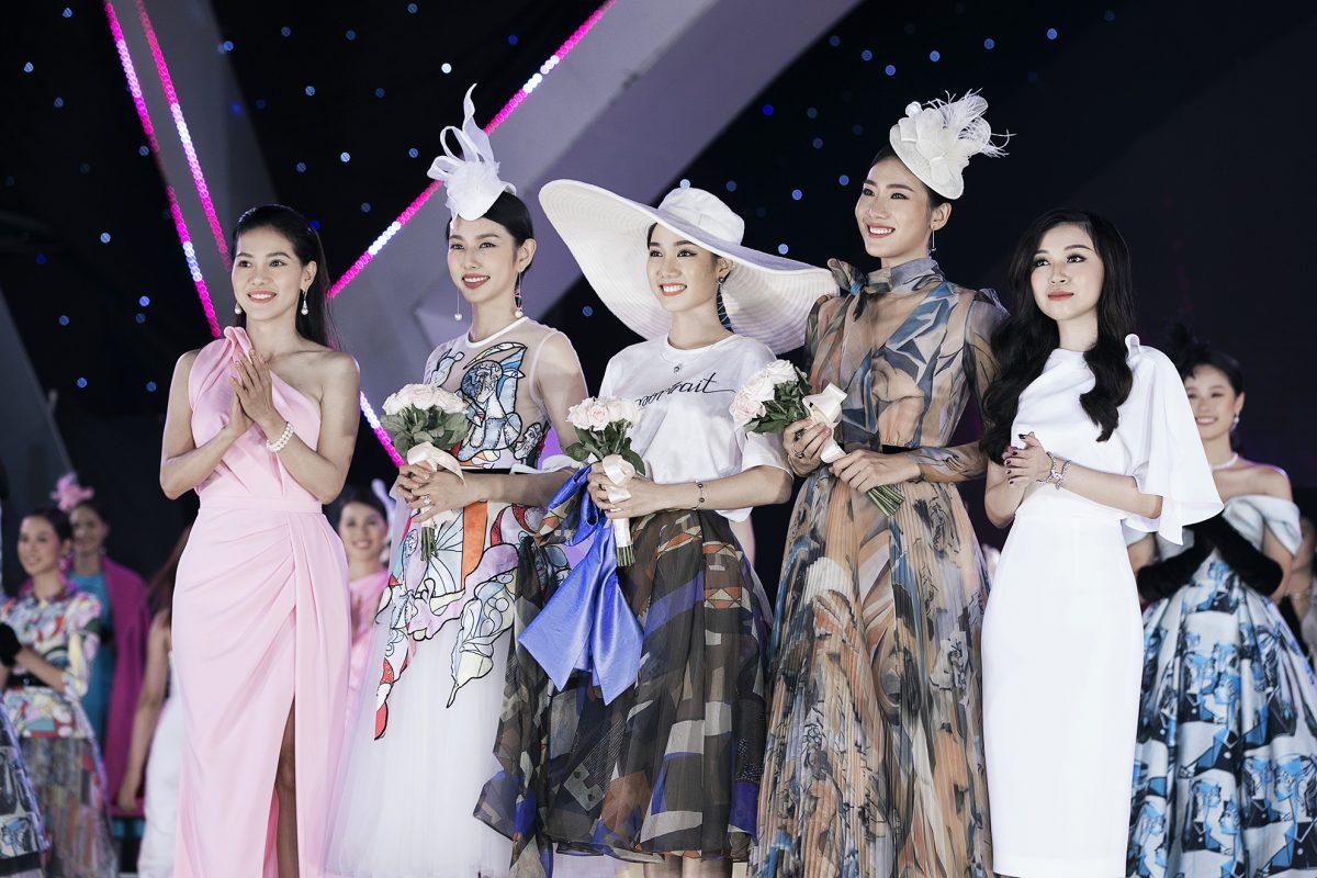 """Lộ diện đề cử Top 3 """"Người đẹp thời trang"""" và """"Người đẹp tài năng"""" Hoa hậu Việt Nam 2018"""