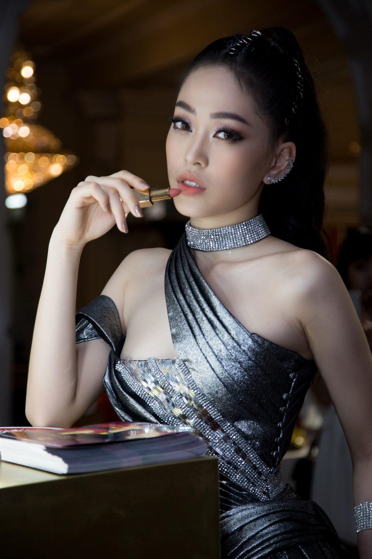 Son môi 2BE – Chinh phục sự khó tính của các Hoa Hậu, người đẹp Việt