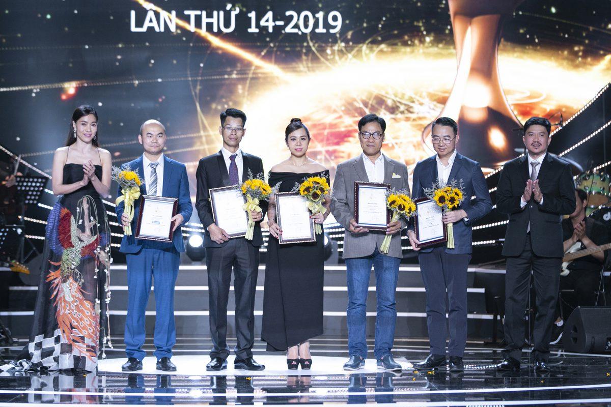 Casper Việt Nam khuyến khích nghệ sĩ theo đuổi đam mê thông qua việc đồng hành cùng Âm nhạc Cống hiến
