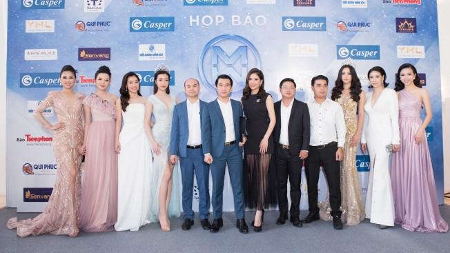 """Casper Việt Nam mong tìm được ứng cử viên sáng giá, đại diện cho Việt Nam ở """"đấu trường"""" nhan sắc quốc tế"""