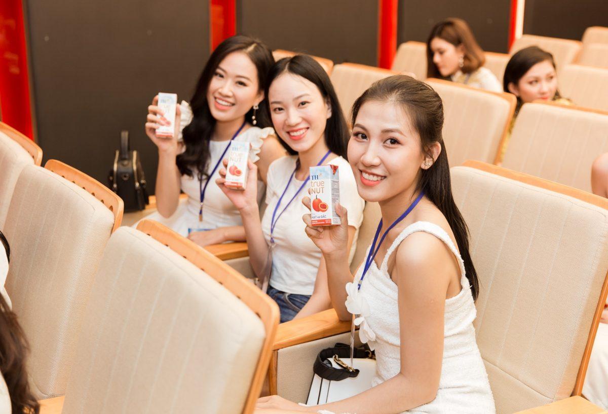 Bật mí bí quyết giữ dáng của thí sinh Miss World Vietnam 2019