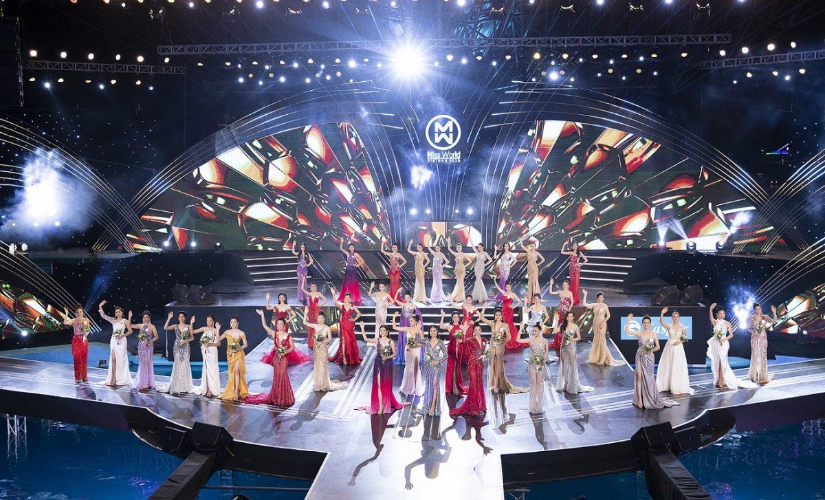 Bí ẩn đằng sau sức hút của Miss World Vietnam 2019
