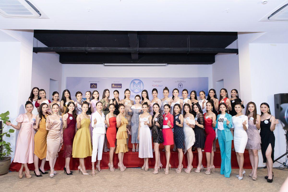 Ở chặng nước rút, thí sinh Miss World Vietnam 2019 tìm ra bí quyết sở hữu làn da vạn người mơ