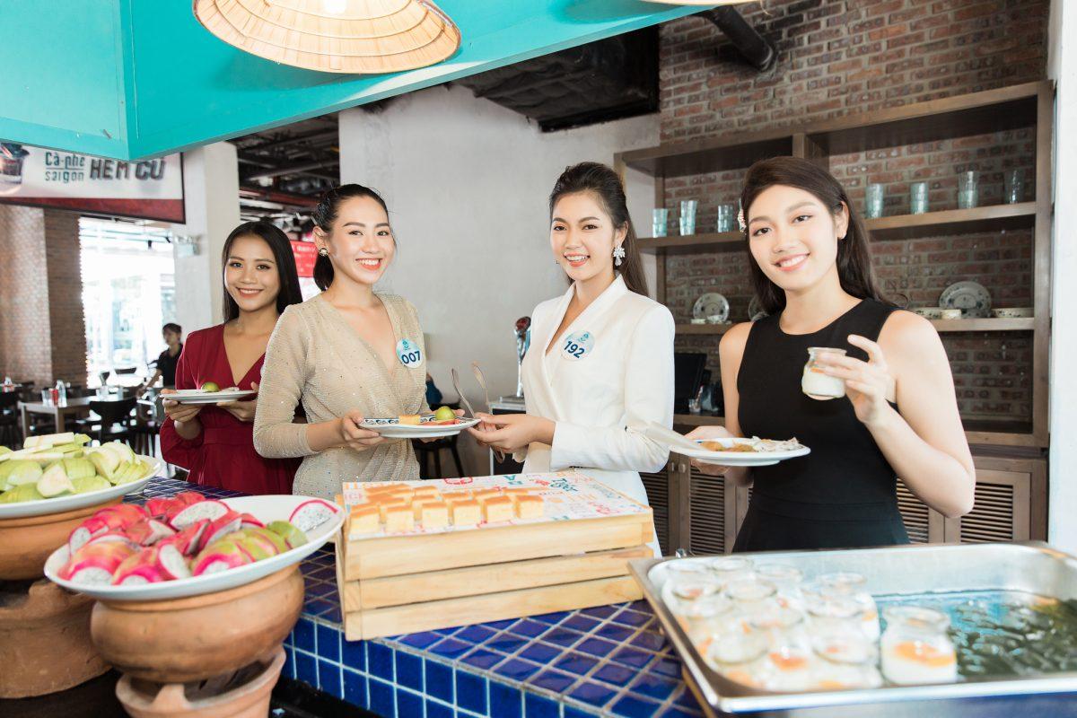 Tặng ngay vé chung kết Miss World Vietnam 2019
