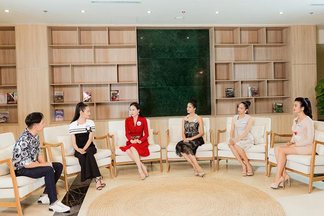 Những phần thi phụ của Miss World Vietnam 2019 sẽ không thể thành công nếu thiếu yếu tố này