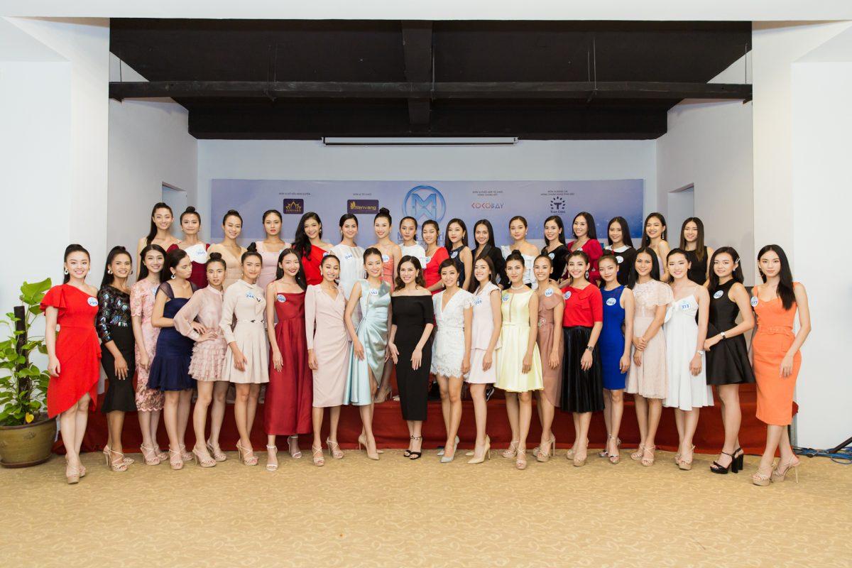 Trước đêm Chung kết, thí sinh Miss World Vietnam 2019 nhận được điều bất ngờ