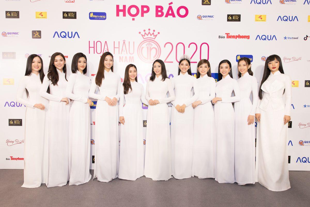 Hoa hậu Việt Nam 2020: Bên trong khách sạn 5 sao nơi tổ chức họp báo khởi động có gì?