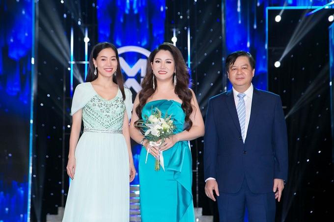 Hoa hậu Doanh nhân Xuân Hương được mời làm Cố vấn thẩm mỹ hình thể Hoa hậu Việt Nam 2020