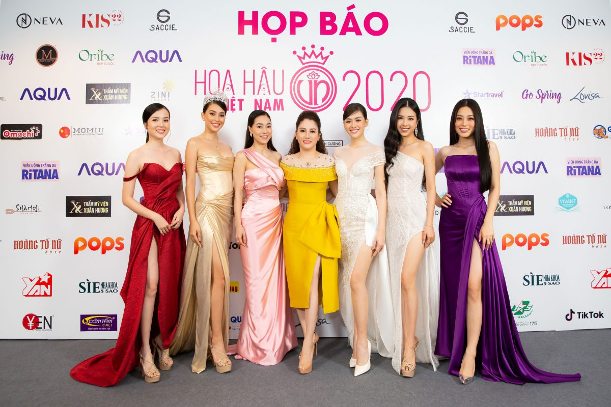 Hé lộ lý do TMV Xuân Hương được mời làm Cố vấn Thẩm mỹ hình thể HHVN 2020