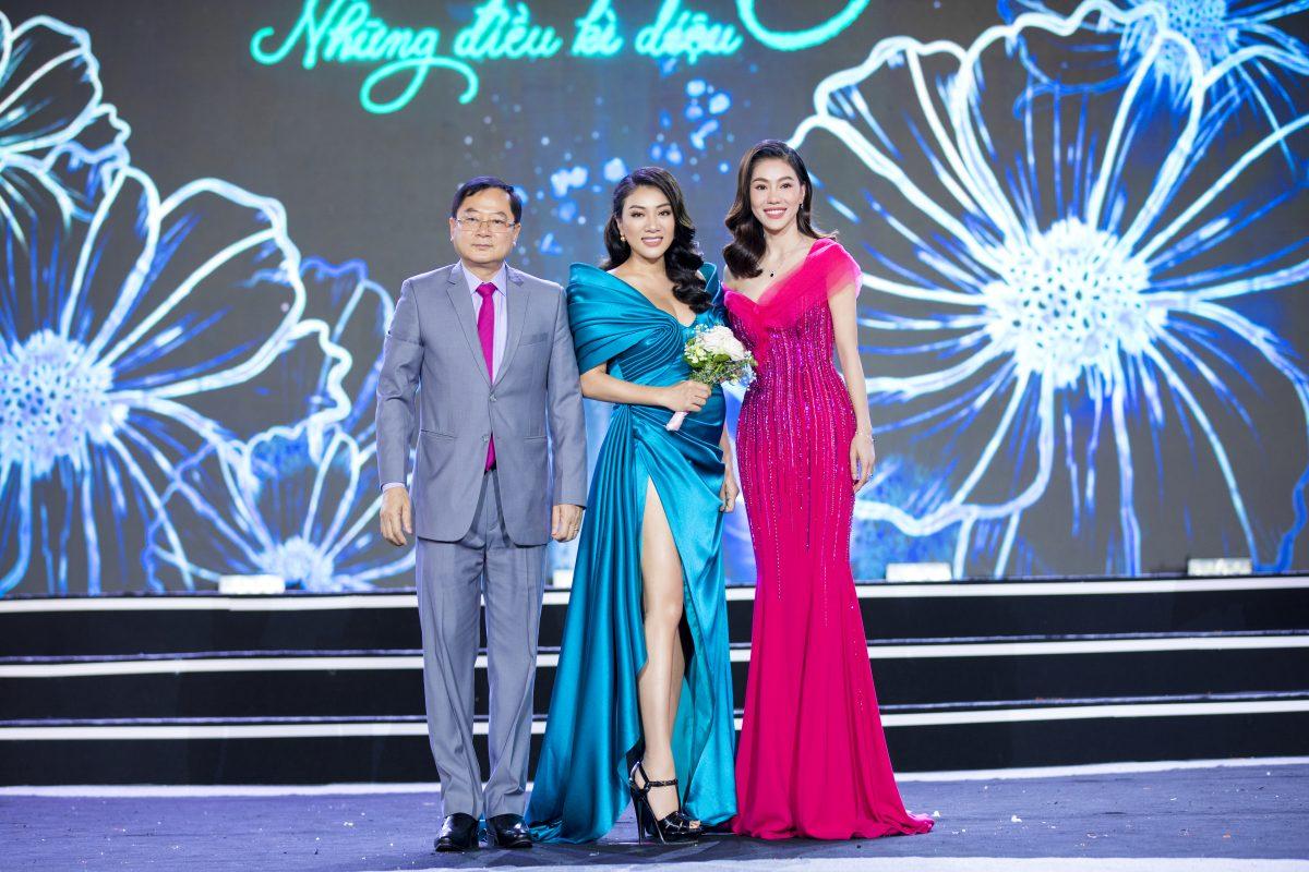 Mỹ phẩm Kis22 tự hào chào mừng nhan sắc top 35 Hoa hậu Việt Nam 2020