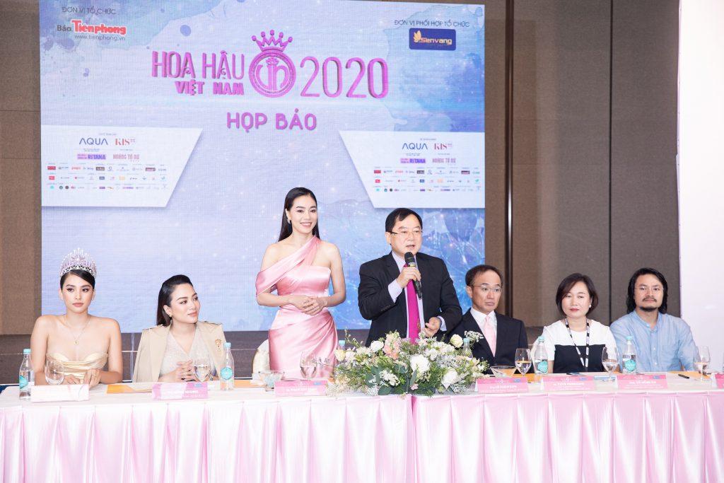 Hoa Hậu Việt Nam 2020 chính thức công bố format mới và lịch trình