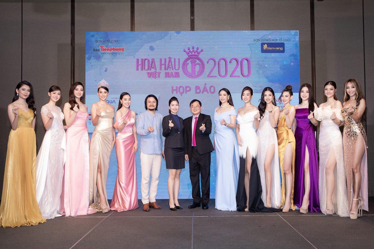 """LOTTE HOTEL SAI GON – GHI DẤU HÀNH TRÌNH """"THẬP KỶ HƯƠNG SẮC"""" HHVN 2020"""