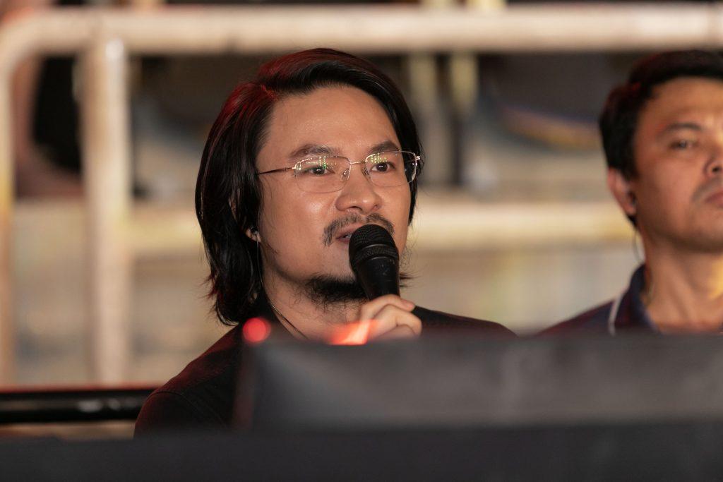 Tổng đạo diễn Hoàng Nhật Nam đưa những điều tử tế vào Hoa hậu Việt Nam 2020